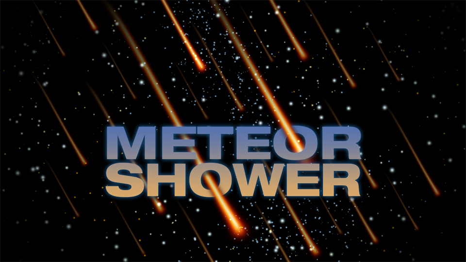 Galerry Perseids meteor shower 2017 Date time when and where to watch