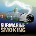 Submarine Smoking
