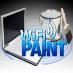 Wifi-Paint