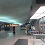 Dulles International
