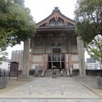 The Temple Complex