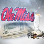 Ole Miss Smoking Fines