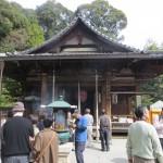 Shrine at Kinkaku-ji