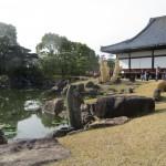 Nijo Castle Gardens 2