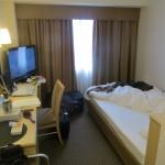 Kyoto Garden Hotel Room