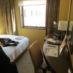 My Room at Sunroute Kawasaki