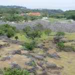 The Nakajin Ruins