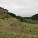 Nakajin Ruins