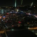 From the top of the Ferris Wheel 2