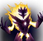 Lightning Golem